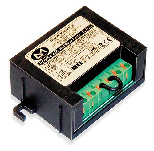 RDM-rectifier-module